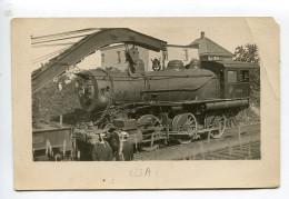 Locomotive USA - Trains