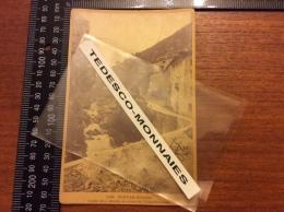 Photos 1880-1900 Pont En Royans Route Du Villard De Lans - Places