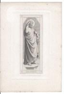 Religion, ST Petrus - Lithographies