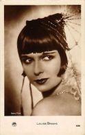 Louise Brooks CPA Film Stars (326765) - Acteurs