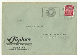 DR CV 1942 - Storia Postale