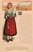 Pubblicitaria ASPIRINA BAYER - Costume Di Torino - Reclame