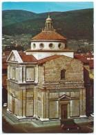 90 - PRATO (Italie) - Eglise / Chiesa Di Santa Maria Delle Carceri - Animée - Non écrite - Scan Recto-verso - Prato