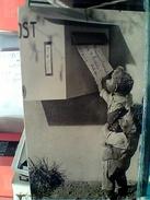 MECKI  IMBUCA LETTERA  N1959 FR6560 - Mecki