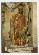 CHRISTIANITY - AK285010 Verona - Chiesa Di S. Zeno - Statua Di S. Zeno - Eglises Et Couvents
