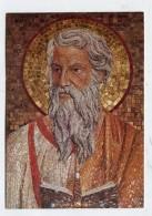 CHRISTIANITY - AK285024 Roma - Mosaico S. Paolo - Saints