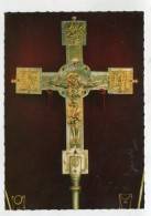 CHRISTIANITY - AK285036 Rankweil - Liebfrauenkirche - Wundertätiges Silberkreuz - Churches & Convents