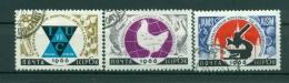 Russie - USSR 1966 - Michel N. 3175/77 - Congrés Divers
