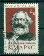 Russie - USSR 1965 - Michel N. 2758 - Karl Marx