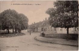 Fontaine La Guyon La Place - Other Municipalities