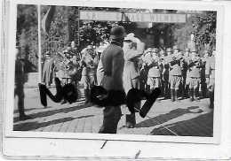 LUXEMBOURG 1940 / 1944  GARAGE WILMES ETTELBRUCK WILTZ .....??? - Cartes Postales