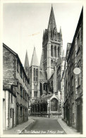 Cathedral, Truro, Cornwall, England Postcard Unposted - England