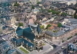 CPM . 93 .  SAINT DENIS . VUE GENERALE AERIENNE - Saint Denis