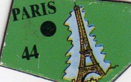 Magnets Magnet Le Gaulois Ville Europe 44 Paris - Tourisme