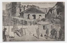 57 MOSELLE - BITCHE En 1870 - Bitche