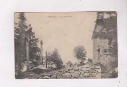 CPA DPT 69 COURS ? LE CALVAIRE En 1918! - Cours-la-Ville