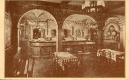 CAFE(BAR) NEW YORK(RESTAURANT) - Cafés