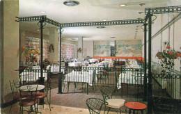 CAFE(BAR) HOTEL WINDSOR(WASHINGTON) - Cafés