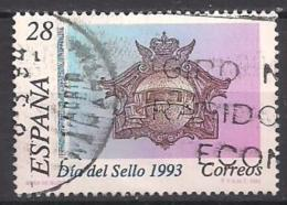 Spanien  (1993)  Mi.Nr.  3101  Gest. / Used  (6ew14) - 1931-Heute: 2. Rep. - ... Juan Carlos I