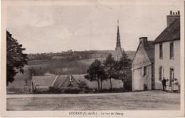 Locarn Le Bas Du Bourg - France