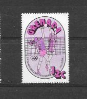 Grenada 1976 Y&T Nr° 689 ** - Grenade (1974-...)