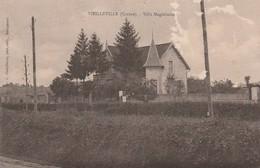 CREUSE - VIEILLEVILLE - VILLA MAGDELEINE - Otros Municipios