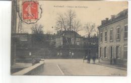 Baccarat, Chateau Des Cristalleries - Baccarat