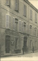13 ARLES SOCIETE GENERALE BANQUE  BOUCHES DU RHONE - Arles