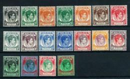 Malaca  Nº Yvert  223/37 En Nuevo - Postzegels