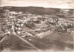 MAZILLE (71) Vue Générale Aérienne En 1959  CPSM  GF - Autres Communes