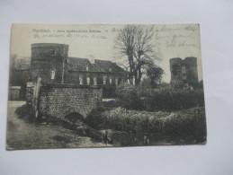 HAMBACH Moselle Altes Kurfurstliches Schloss - France