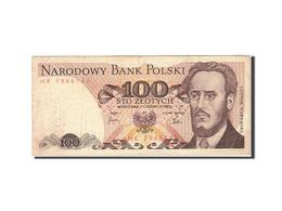 Pologne, 100 Zlotych, 1974-1976, 1982-06-01, KM:143d, TB - Pologne