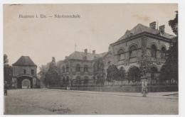 67 BAS RHIN - HAGUENAU Nikolausschhule - Haguenau