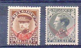 BELGIQUE  Timbres De Service Neufs **  De 1932   ( Ref 4081  ) - Dienstpost