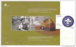 EUROPA CEPT - PORTUGAL/MADEIRA 2007 #Yvert 283+H37 - MNH ** - Europa-CEPT