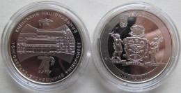 "Ukraine - 2 Grivna Coin 2016 ""Kyiv National University Of Trade And Economics"" UNC - Ucraina"
