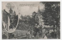67 BAS RHIN - OBERBRONN Eglise - France