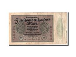 Allemagne, 500,000 Mark, 1923, KM:88a, 1923-05-01, B - 1918-1933: Weimarer Republik