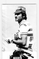 Fernando FERREIRA, Sens 1975 . Lire Descriptif . 2 Scans. Cyclisme. Sporting Lejeune - Cycling