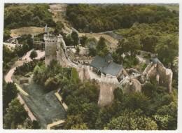 76 - Moulineaux         Château Robert Le Diable - France
