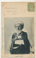 Exposition Universelle Paris June 13, 1900 Marchand Persan - Iran
