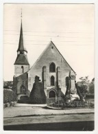 28 - Saint-Prest          L'Eglise - France