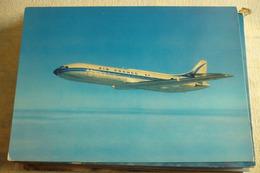 AIR FRANCE CARAVELLE    EDITION   PI N° 165 - 1946-....: Ere Moderne
