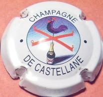 De Castellane N°60, Polychrome - Unclassified