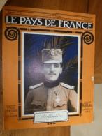 1915 LPDF:Alexandre De Serbie;SERVICE SANITAIRE;Guerre Russie-Japon;Le-Four-de-Paris;Les Trois Diables-Bleus;ALEXANDRIE - Zeitungen