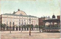 CPA 64 - Bayonne - La Place D'Armes - Bayonne