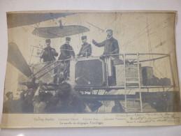VIENNE-Rare Document Pour L'execution Du Monument A REAU Dans Le Cimetière De Naintré  Photo  Fond De Jules Robuchon. - Old Paper