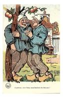 ILLUSTRATUEUR  - GRIFF - à Présent Mon Vieux, Nous Faudrait Des Femmes   -  MA 1897 - Griff