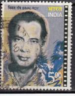 India Used 2007, Bimal Roy, Film Maker, Cinema Director, Art