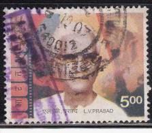 India Used 2006, L V Prasad, Film Maker, Director, Actor, Cinema